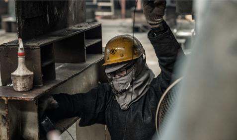 品質管理・Hグレード認定工場